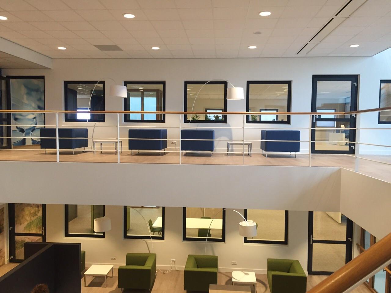 Gezamenlijke huisvesting Veiligheidsregio NHN en GGD HollandsNoorden, Alkmaar