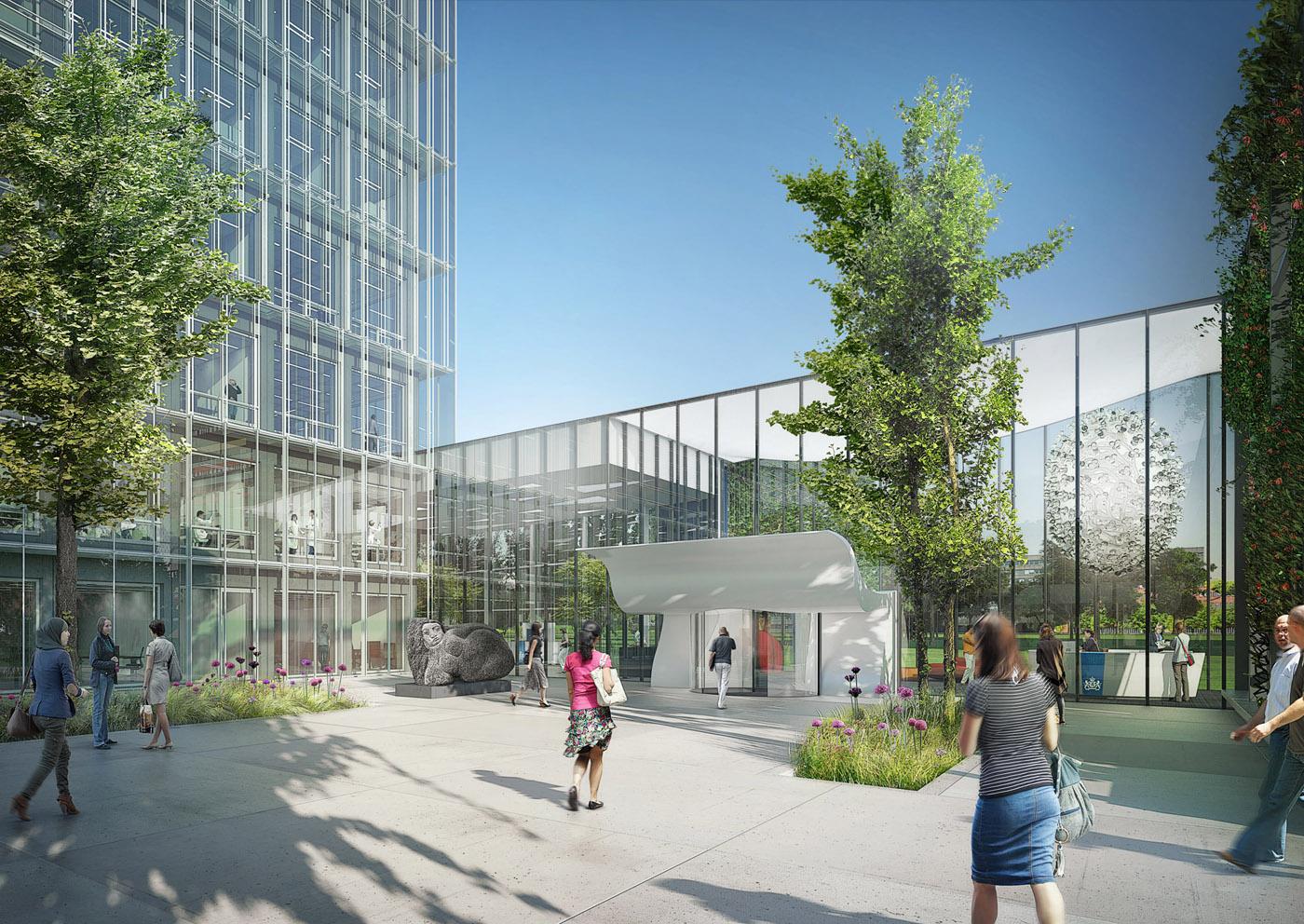 Rijksinstituut voor Volksgezondheid en Milieu (RIVM), Utrecht