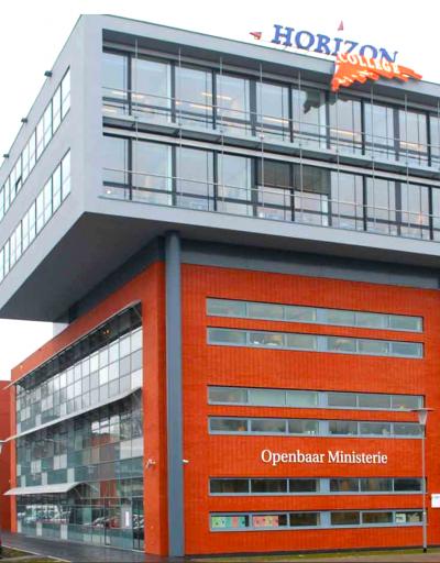 Horizon OM Alkmaar