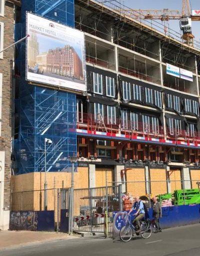 VIDEO-2019 Market Hotel Groningen